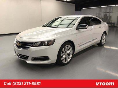 Used 2017 Chevrolet Impala Premier w/ 2LZ - 548703294