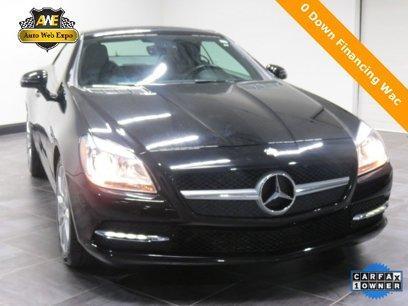 Used 2016 Mercedes-Benz SLK 300 - 515463058
