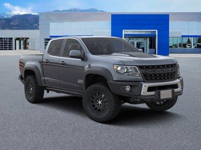 Chevrolet Colorado Springs >> Chevrolet Colorado For Sale In Colorado Springs Co 80903