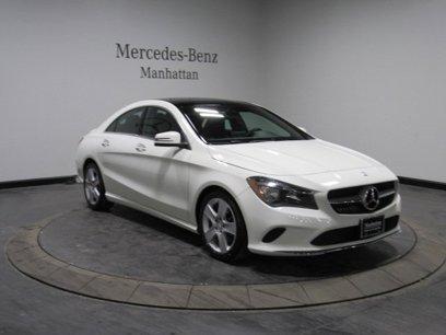 Certified 2017 Mercedes-Benz CLA 250 4MATIC - 541327428