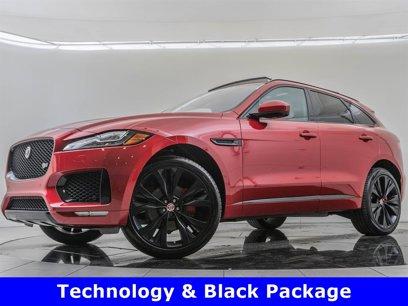 Certified 2017 Jaguar F-PACE S - 544828586