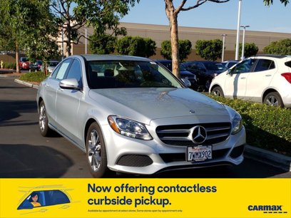 Used 2017 Mercedes-Benz C 300 Sedan - 569767864
