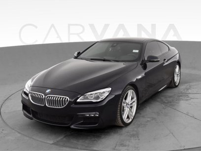 Used 2017 BMW 650i Coupe - 547661129