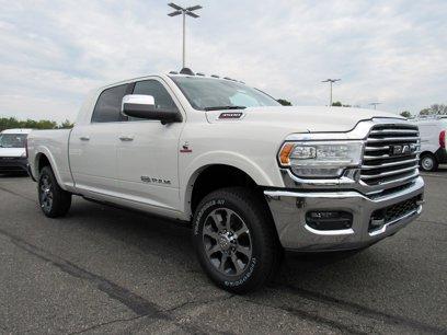 New 2019 RAM 3500 Laramie Longhorn - 528349200