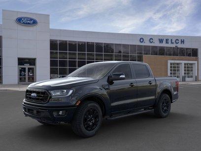 New 2020 Ford Ranger 4x4 SuperCrew - 533078917
