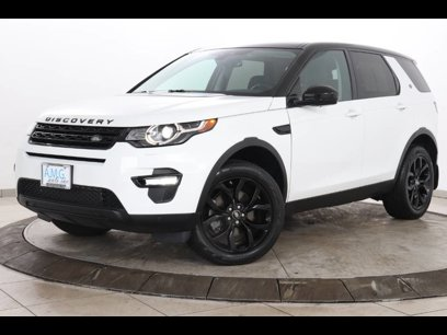 Used 2016 Land Rover Discovery Sport HSE - 540429575