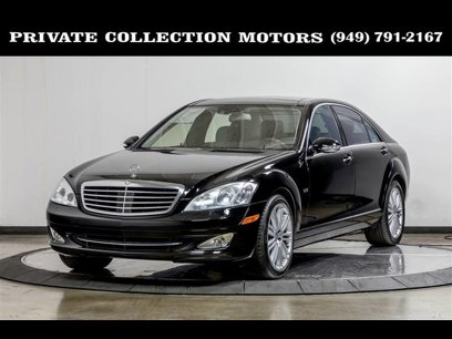 Used 2009 Mercedes-Benz S 600 - 566387186