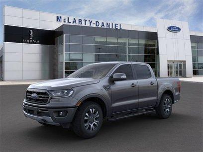 New 2020 Ford Ranger Lariat - 546862876