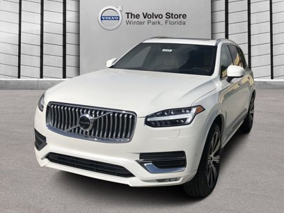 New 2020 Volvo XC90 AWD T6 Inscription - 546295961