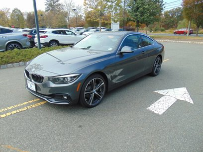 Used 2020 BMW 430i xDrive Coupe w/ Convenience Package - 564350785