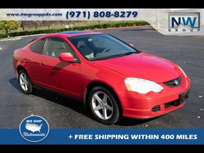 Acura Rsx For Sale >> Acura Rsx For Sale In Portland Or 97204 Autotrader