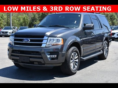 Used 2017 Ford Expedition XLT - 548930939