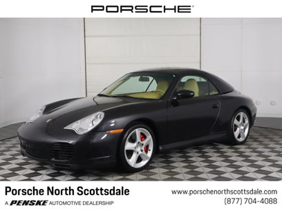 Used 2004 Porsche 911 Carrera 4S - 535591319