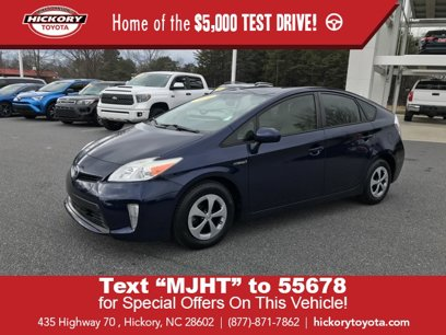 Used 2014 Toyota Prius Two - 541895852