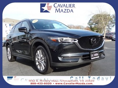 Certified 2019 MAZDA CX-5 AWD Grand Touring - 539461741