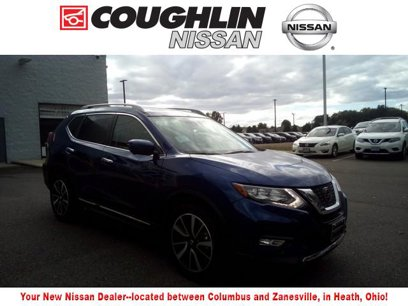 Nissan Columbus Ohio >> 2019 Nissan Rogue For Sale In Columbus Oh 43230