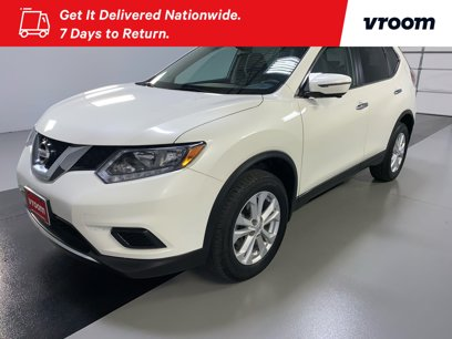 Used 2016 Nissan Rogue SV - 569896723