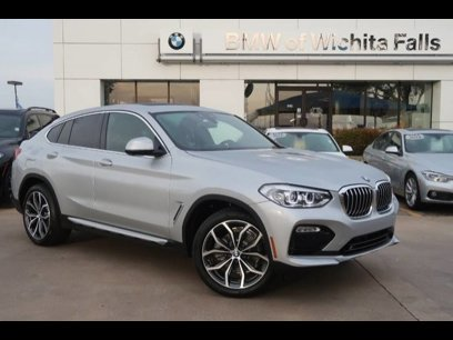 New 2019 BMW X4 xDrive30i - 511860510