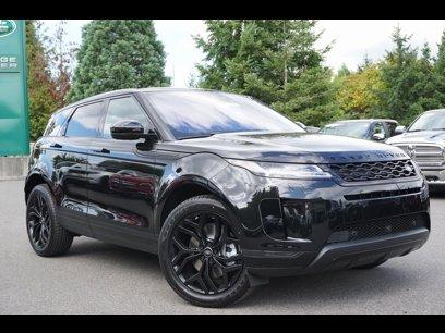 Land Rover Bellevue >> Land Rover Range Rover Evoque For Sale In Bellevue Wa