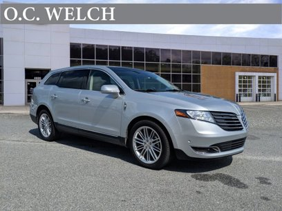 Certified 2019 Lincoln MKT AWD - 528152866