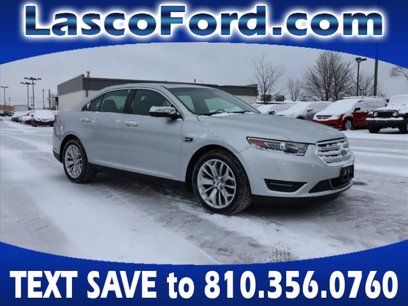 Certified 2019 Ford Taurus Limited - 543585333