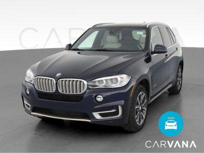 Used 2017 BMW X5 xDrive35i - 569569354