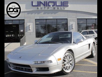 Used 1992 Acura NSX - 531171480