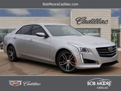 New 2019 Cadillac CTS Vsport Premium Luxury Sedan - 515816454
