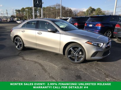 Used 2019 Mercedes-Benz A 220 4MATIC - 543358566