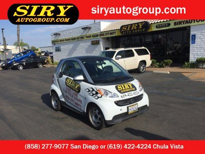 Used 2014 smart fortwo passion - 465318546
