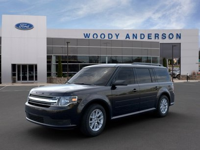 New 2019 Ford Flex FWD SE - 530164002
