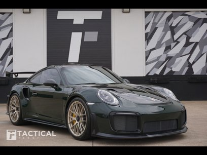 Used 2019 Porsche 911 GT2 RS Coupe - 546217853
