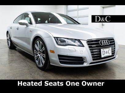 Used 2013 Audi A7 3.0T Premium Plus - 539778522
