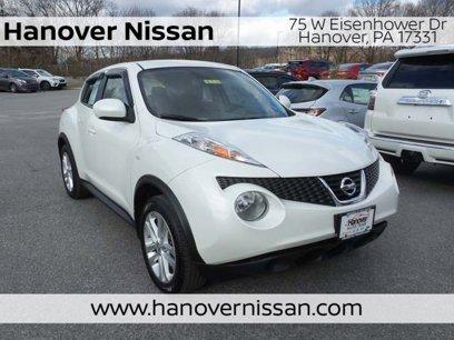 Used 2013 Nissan Juke S - 536360716