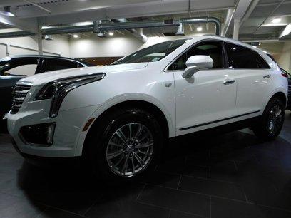 Certified 2018 Cadillac XT5 AWD Luxury - 546989644