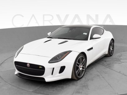 Used 2015 Jaguar F-TYPE R Coupe - 547402610