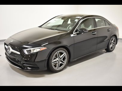 New 2020 Mercedes-Benz A 220 4MATIC - 537114448