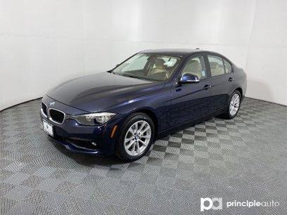 Certified 2017 BMW 320i Sedan - 561796866