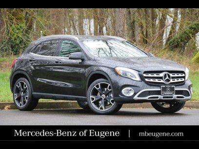 New 2020 Mercedes-Benz GLA 250 4MATIC - 539885752