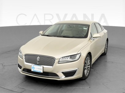 Used 2017 Lincoln MKZ Select Hybrid - 548999319
