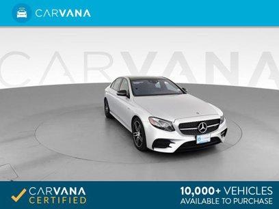 Used 2018 Mercedes-Benz E 43 AMG 4MATIC Sedan - 547528628