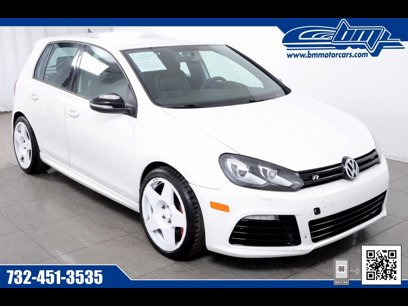 Used 2012 Volkswagen Golf R 4-Door - 544508507