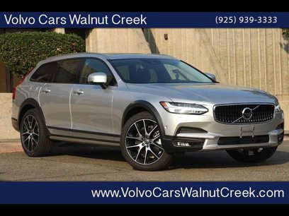 Used 2018 Volvo V90 T6 Cross Country - 488652279
