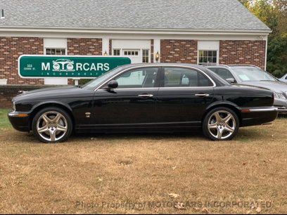 Used 2007 Jaguar XJ - 532517697