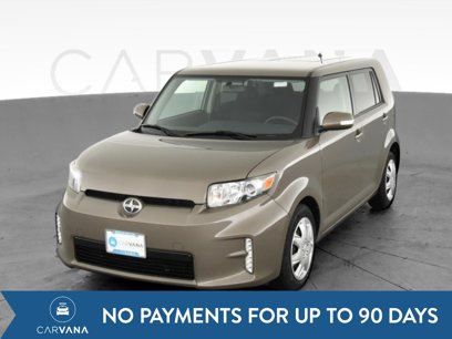 Used 2015 Scion xB - 549195555