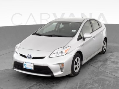 Used 2015 Toyota Prius Two - 548984638