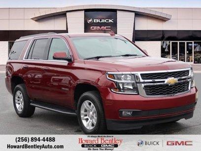 Used 2019 Chevrolet Tahoe 2WD LT - 544037253