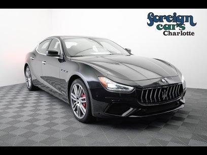Maserati Ghibli for Sale in Charlotte, NC 28202 , Autotrader