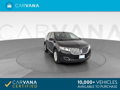 Used 2013 Lincoln MKX AWD - 548494872