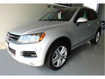 Used 2014 Volkswagen Touareg VR6 - 522708335